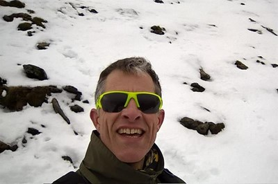 Snow sunglassess